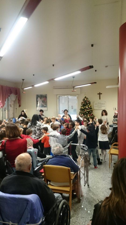 Festa Natale 2016